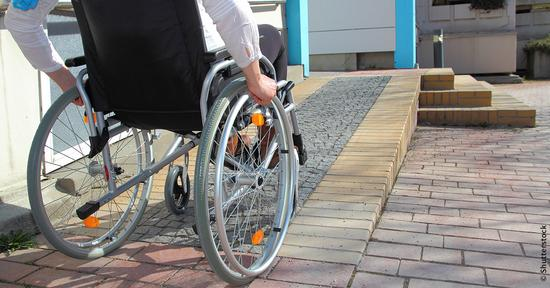 Bordeaux, une ville accessible